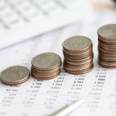 Collecting data and the money stacking up