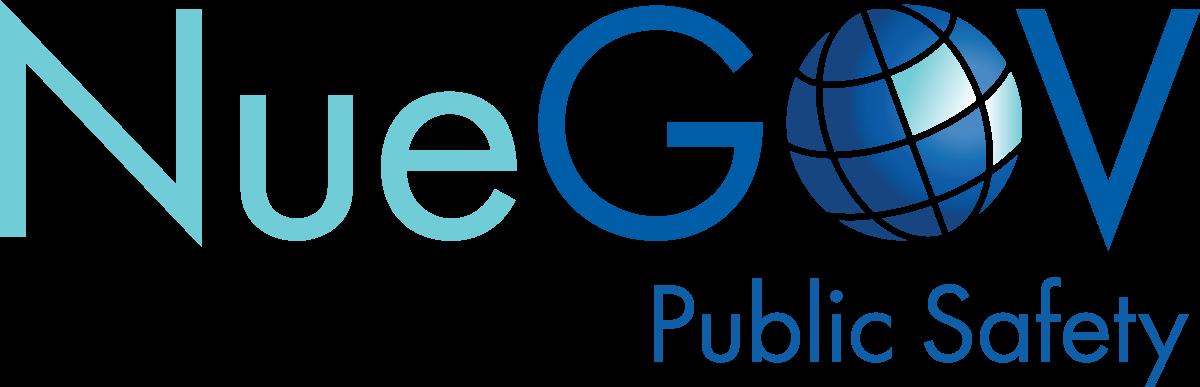 NueGOV Public Safety logo